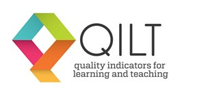 Logo - Quality Indicators for Learning and Teaching (QILT)