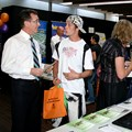 USC Careers Fair attracts Coast's top employers