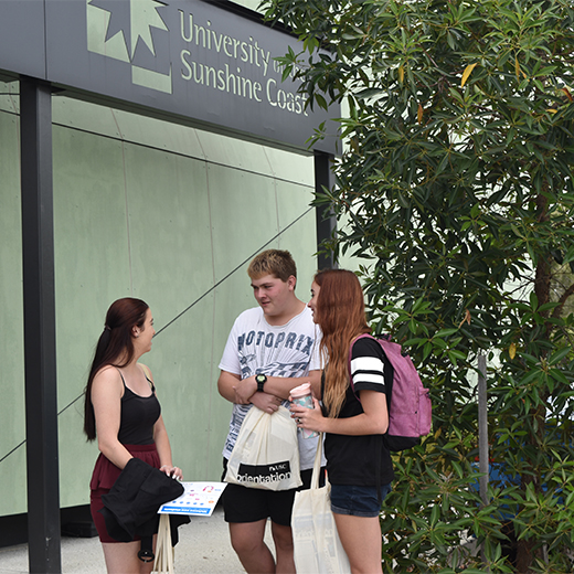 USC Gympie campus