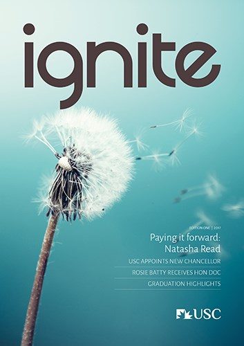 Ignite Edition 1 2017