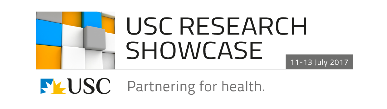 USC Research Showcase