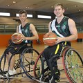 Public invited to spin out at USC wheelchair basketball workshop