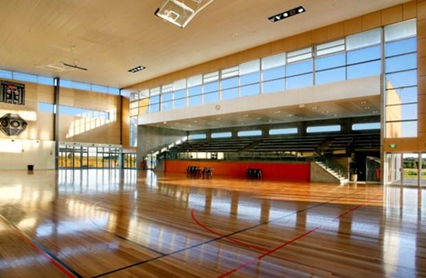 Sport And Fitness University Of The Sunshine Coast
