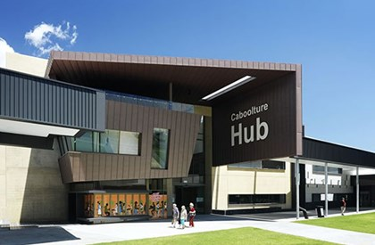 Caboolture Learning Hub