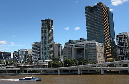 South Bank, Brisbane, Queensland